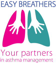 Easy Breathers Your partners in asthma management